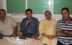 رسميا الحاج محمد البرنيشي وكيل لائحة حزب الأصالة و المعاصرة على إقليم جرسيف