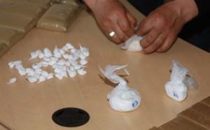 """اعتقال """"ريفي"""" يعد من أخطر المتهمين بالإتجار في المخدرات القوية بتطوان"""