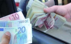 جمارك باب مليلية تحبط محاولة تهريب كمية مهمة من اليورو كانت بحوزة مواطن مغربي