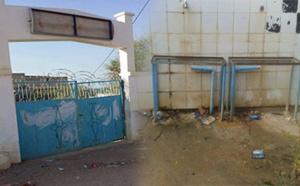 """مجموعة مدارس جماعة """"النكور"""" تعيش وضعية كارثية تستعجل تدخل مديرية التعليم بإقليم الحسيمة"""