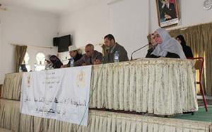 مندوبية الشؤون الإسلامية والمجلس العلمي يشرفان على تأطير ندوة حول البيئة