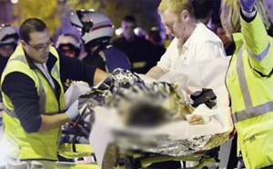 مغربي يُخدر زوجته ويكسر عظامها بمطرقة في فرنسا
