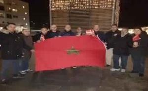 نشطاء مغاربة بالدانمارك يعقدون اجتماعا تشاوريا للتداول في الشؤون المطروحة لصالح الجالية المغربية