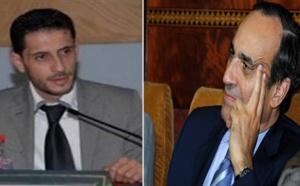 الدكتور بوحميدي من الناظور للحبيب المالكي.. هل في المؤسسة البرلمانية أوباش؟