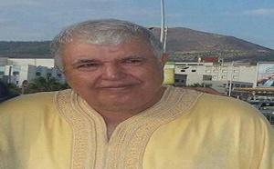 تعزية في وفاة عمّ النائب الأول للرئيس المجلس البلدي بني انصار