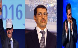 الأمازيغ يتصدّرون المشهد السياسي والحزبي في المغرب