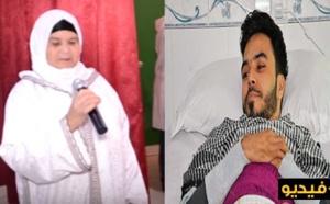 في كلمة مؤثرة.. أم وليد تشكر كل من ساعدها وترفع الدعاء لشفاء إبنها بعد 5 سنوات من المعاناة