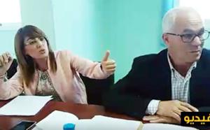 أحكيم تنفجر في وجه حوليش: أديتَ قسم الغاموس ولم تفي به وعليك بالاستقالة لأنك كذاب وفاقد للمصداقية