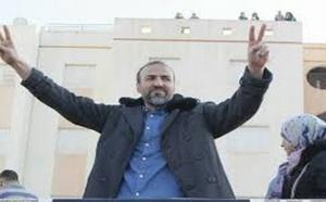 السلطات تطلق سراح جلول بعدما إعتقلته بالحسيمة