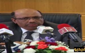 الوزير المنتدب لوزير الداخلية: لا أحد يريد أن تعيش الحسيمة ما تعيشه اليوم