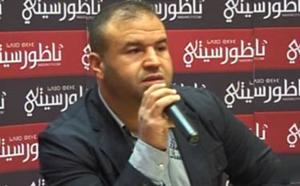 تعزية في وفاة جدة رئيس بلدية الناظور سليمان حوليش