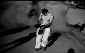 """حراك الريف بعيون """"نيويورك تايمز"""".. 18 صورة """"القتال"""" من أجل حقوق بسيطة"""