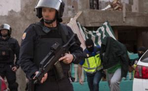 إسبانيا تتخلص من إرهابيين عن طريق تسليمهم للسلطات المغربية