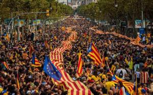 """هذا هو موقف المغرب من """"انفصال"""" كتالونيا عن إسبانيا"""