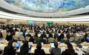 جنيف: بلدان إفريقية وآسيوية تنوه بالتجربة المغربية في مجال حقوق الإنسان