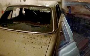 خطير.. عصابة ملثمة تعترض سائق سيارة بتمسمان وتستولي على ما بحوزته قبل أن تخرب سيارته