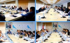 قيادي بحزب أخنوش.. التجمع قرر رسميا عدم المشاركة في الانتخابات الجزئية بالناظور