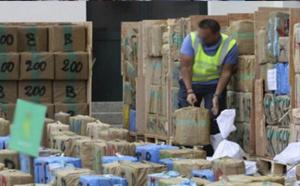 محكمة الاستئناف بالناظور تصدر أحكامها في قضية حجز 12 طن من الحشيش بسواحل الناظور