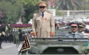 المغرب يشهد زلزالا غير مسبوق قذف بكبار ضباط الجيش إلى التقاعد