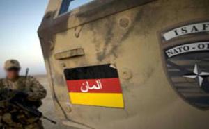 """عسكري ألماني """"خطط"""" لقتل ساسة كبار وشخصيات عامة وإلصاق الأمر بطالبي اللجوء"""