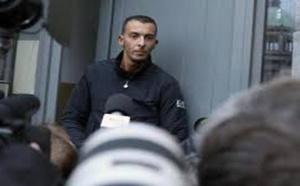إعتقال اخ الريفي صلاح عبد السلام بسبب عملية سطو مسلح على 70 ألف أورو بحي مولنبيك ببلجيكا