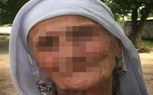 شخص اختطف عجوزا في 70 من عمرها واغتصبها بالقوة في نهار رمضان