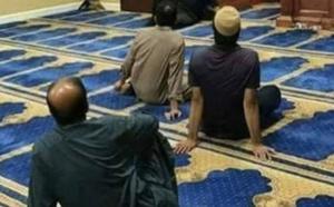 """هادي زوينة.. مسجد مغربي يستعين بخدمات """"السكيورتي"""" لهذا السبب"""