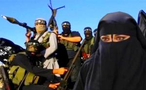 مهاجر مغربي يروي تفاصيل هروب زوجته بأطفاله من فرنسا إلى أحضان داعش