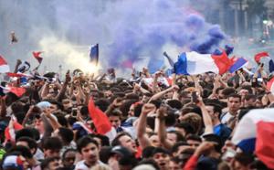 اليمين المتطرف يسعى لمنع المغاربة من الإحتفال بإنتصارات منتخب فرنسا