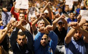 17 منظمة تونسية تراسل الحكومة المغربية للمطالبة بالإفراج عن معتقلي حراك الريف