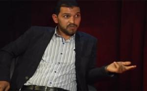 """أستاذ بالناظور يقاضي """"مدافعين"""" عن فلسطين اتهماه بالتخابر مع اسرائيل"""
