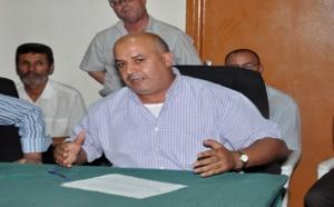 """رسميا.. رئيس نادي """"الفتح الناظوري"""" يعلن استقالته ويدعو إلى استلام إدارة تسيير الفريق"""