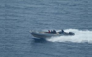 البحرية الملكية تكشف رسميا تدخلها ضد قوارب تهجير البشر بسواحل الشمال