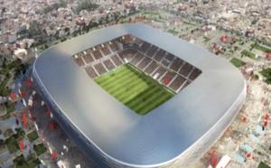الملعب الكبير بالناظور يدخل مقبرة النسيان بعد مرور أربعة أشهر على خسارة ملف المونديال