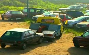 آلاف السيارات مهددة بالحجز بسبب قانون جديد