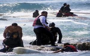نشطاء إسبان يُطالبون بوقف معاناة المهاجرين القادمين من شمال المغرب على قوارب الموت