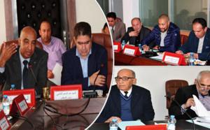 المجلس الإقليمي للدريوش يعتزم إحداث فضاءات الذاكرة التاريخية للمقاومة ومركز استقبال مغاربة العالم