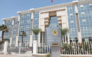 """وزارة الاتصال تتهم """"مراسلون بلا حدود"""" بعدم الموضوعية ازاء تقاريرها عن الصحافة بالمغرب"""