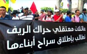 """عائلات معتقلي """"حراك الريف"""" تتهم مجلس بوعياش بالتستر على التعذيب وتعتزم الاحتجاج أمام مقره"""