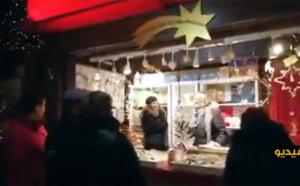 """ربورتاج: هكذا تحتفل مدن ألمانيا بـ""""الكريسميس"""" وهذه أكبر شجرة لعيد الميلاد في العالم"""