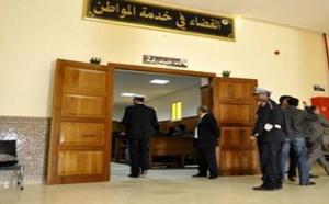 ابتدائية الحسيمة تقضي بالسجن 3 أشهر في حق 5 متهمين بالتظاهر بدون ترخيص