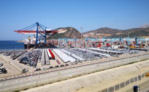ميناء المتوسط يطلق نظام رقمنة المعاملات المتعلقة بصادرت المنتجات الفلاحية والغذائية