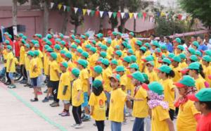 وزير الشباب يبرز أهمية البرنامج الوطني العطلة للجميع