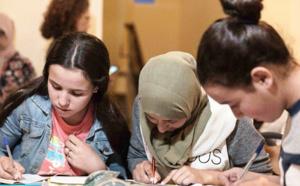 المجموعة المغربية للتطوع تنظم ورشات تكوينية حول المساواة لفائدة شباب الناظور والجهة الشرقية