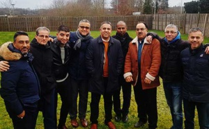 مؤسسة تُشيد مقبرة إسلامية بهولندا والفاعل الجعوي الطلحاوي يُعَدِّد أهمية المشروع