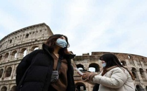 فيروس كورونا يحاصر هذا البلد الأوروبي والسلطات تغلق  الحانات والمدارس والمباني العامة