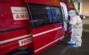 ارتفاع عدد المصابين بفيروس كورونا في المغرب الى  1275  حالة