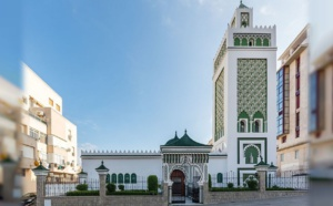 سلطات سبتة المحتلة تقرّر فتح المساجد الاثنين المقبل