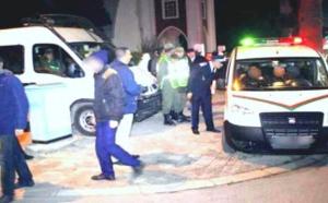 محاولة انتحار متهم في قتل المهاجر الذي عثر على جثته بالحسيمة والأمن يكشف هوية متورطين آخرين