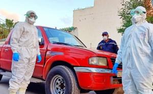 فيروس كورونا .. تسجيل 246 حالة مؤكدة جديدة بالمغرب